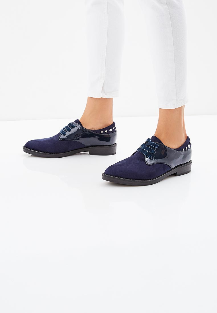 Женские ботинки Guapissima JM1025A: изображение 10