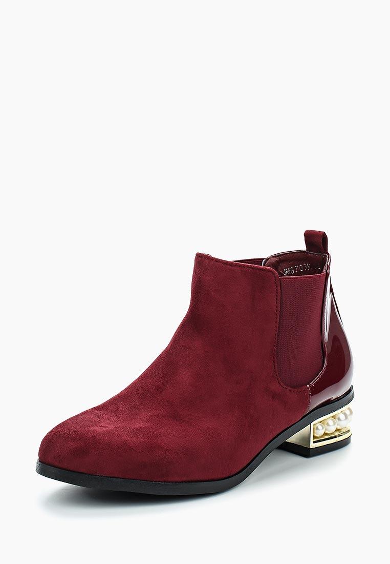 Женские ботинки Guapissima JM3703K: изображение 6