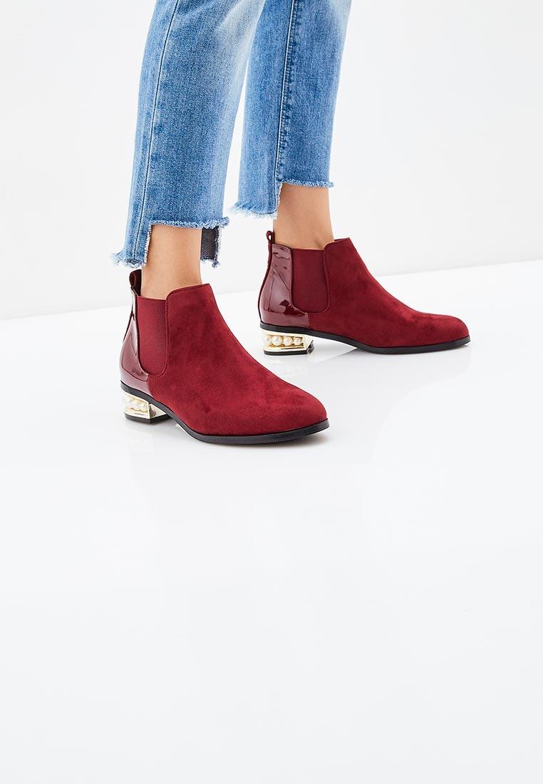 Женские ботинки Guapissima JM3703K: изображение 10