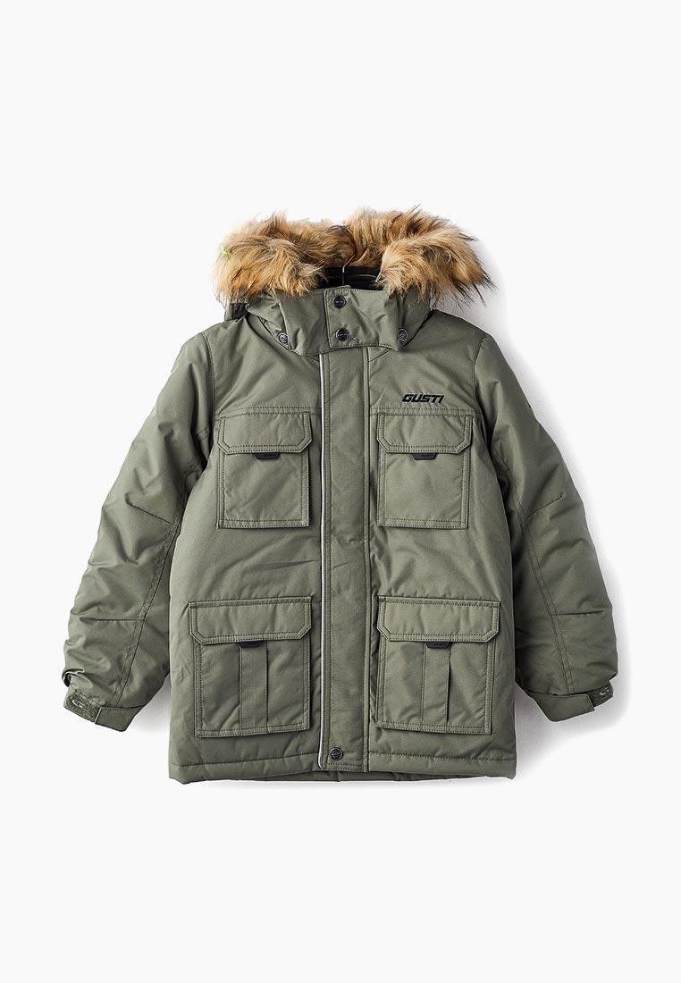 Куртка Gusti GWB 6851-LICHEN