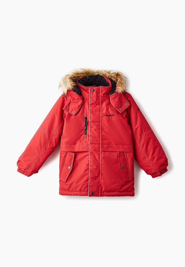 Куртка Gusti GWB 6852-TOREADOR
