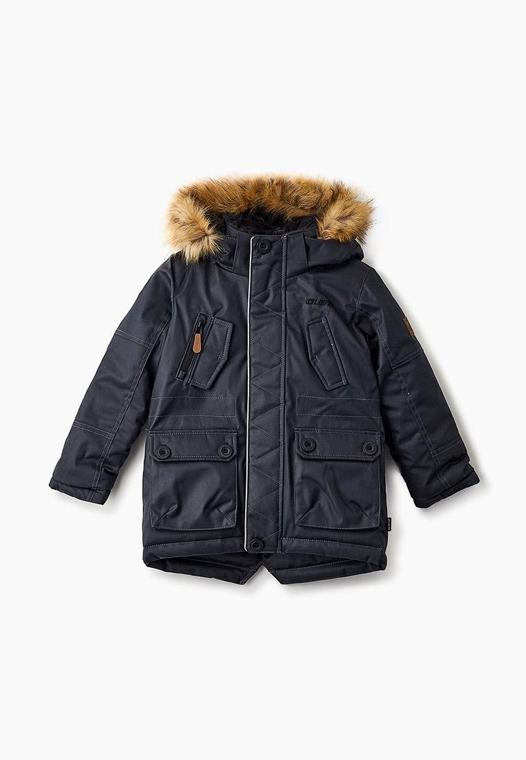 Куртка Gusti GW20BJ009_Ink