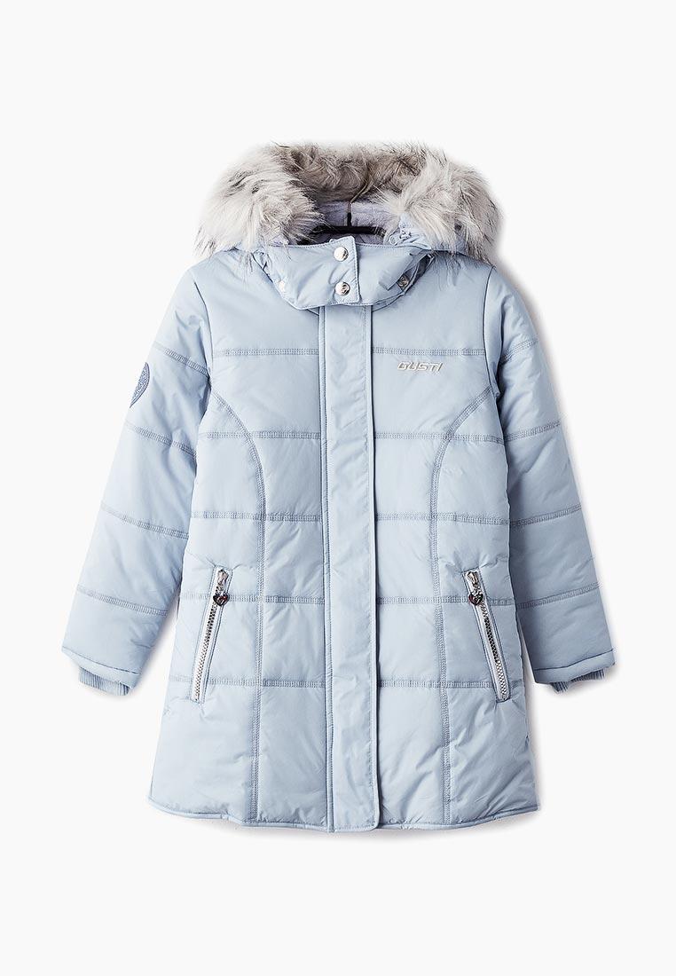Куртка Gusti GWG 6811-ARCTIC ICE
