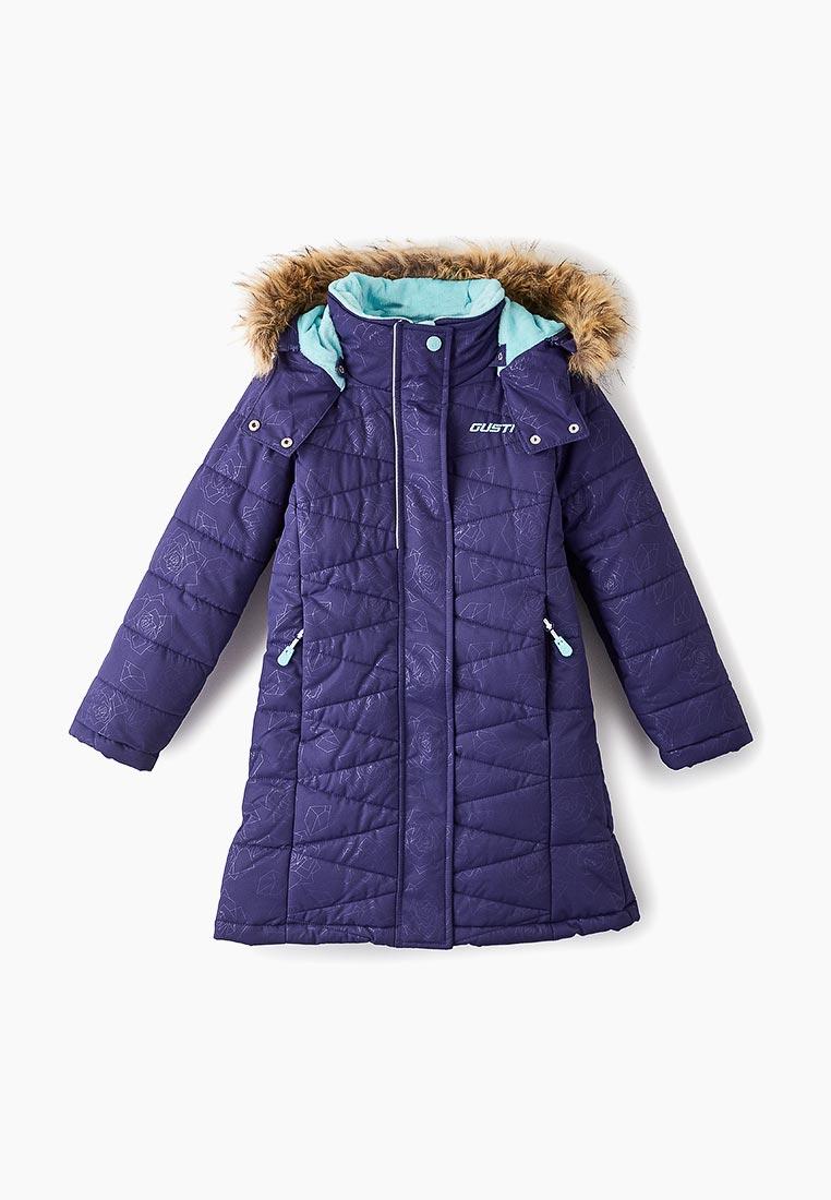 Куртка Gusti GWG 7046-DARK PURPLE