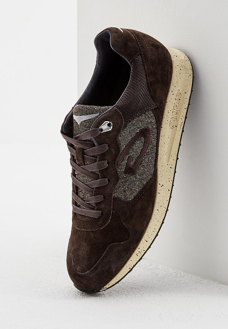 Мужские кроссовки Guardiani su77401e: изображение 2