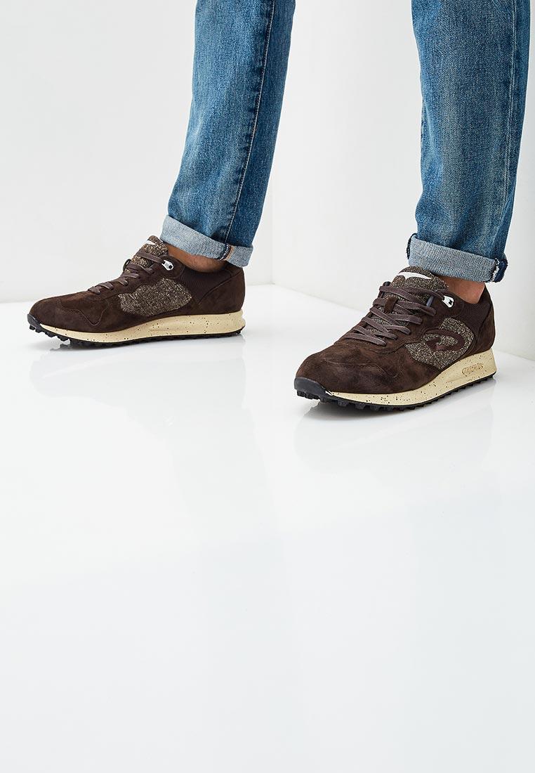 Мужские кроссовки Guardiani su77401e: изображение 6