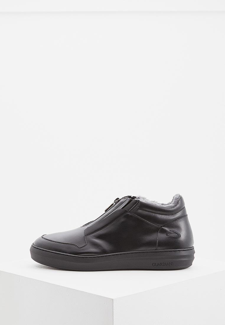 Мужские ботинки Guardiani su77445a