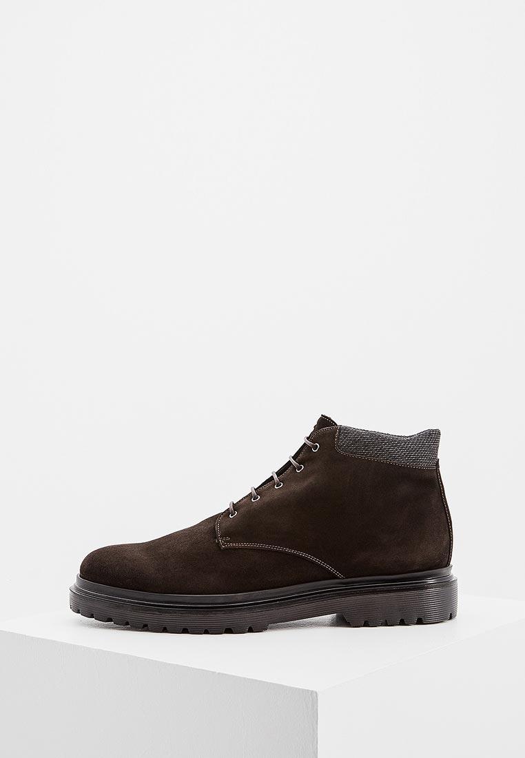 Мужские ботинки Guardiani su77514b