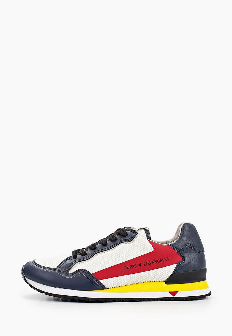 Мужские кроссовки Guess (Гесс) FM6GEN FAB12