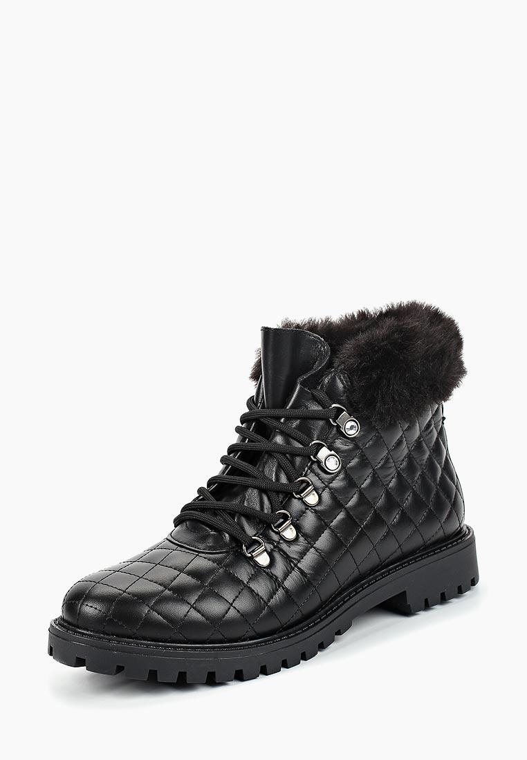 Женские ботинки Guess (Гесс) FLTMM3 LEP10