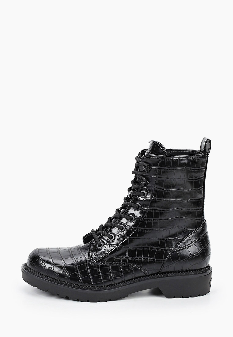 Женские ботинки Guess (Гесс) FL7TAI PEL10