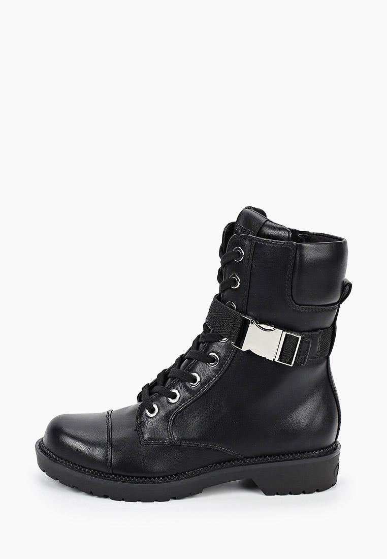 Женские ботинки Guess (Гесс) FL7TR2 ELE10