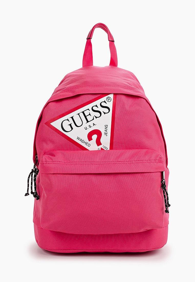 Рюкзак Guess (Гесс) L83Z00 WAKT0
