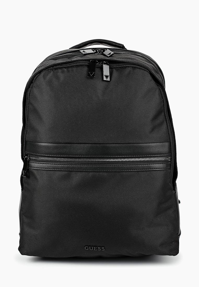 Городской рюкзак Guess (Гесс) HM6575 POL84