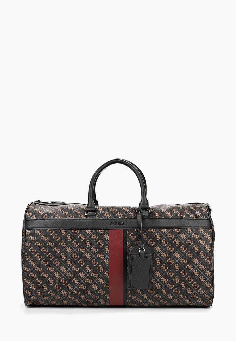Дорожная сумка Guess (Гесс) TM6381 POL81