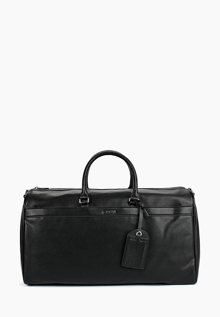 Дорожная сумка Guess (Гесс) TM6539 POL84: изображение 1