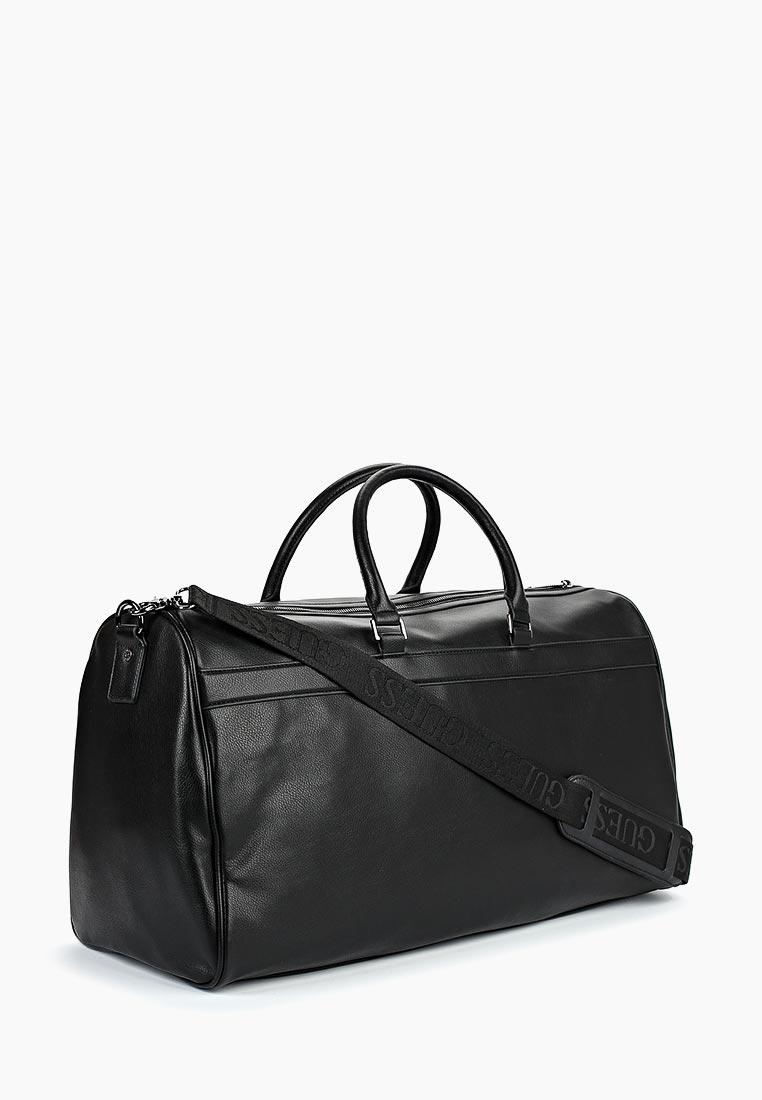 Дорожная сумка Guess (Гесс) TM6539 POL84: изображение 2