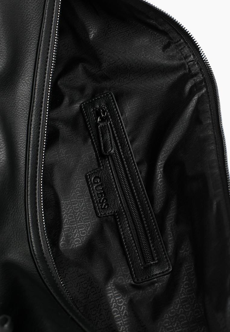 Дорожная сумка Guess (Гесс) TM6539 POL84: изображение 3