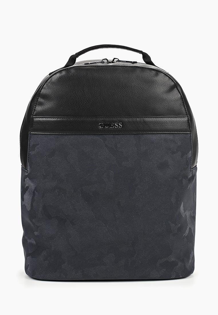Городской рюкзак Guess (Гесс) HM6600 POL91