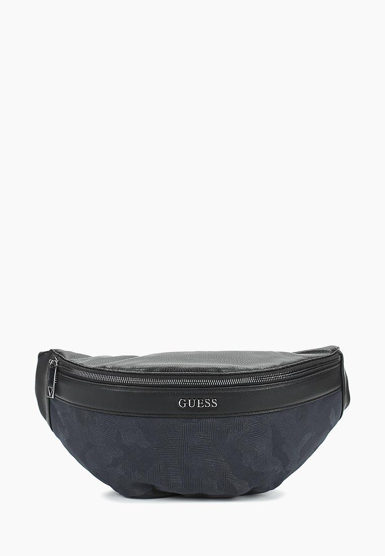 Поясная сумка Guess (Гесс) HM6603 POL91