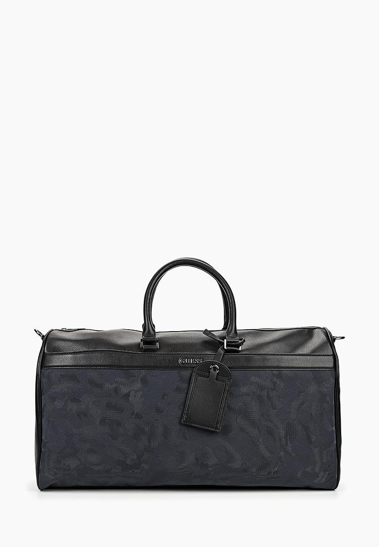 Дорожная сумка Guess (Гесс) TM6602 POL91