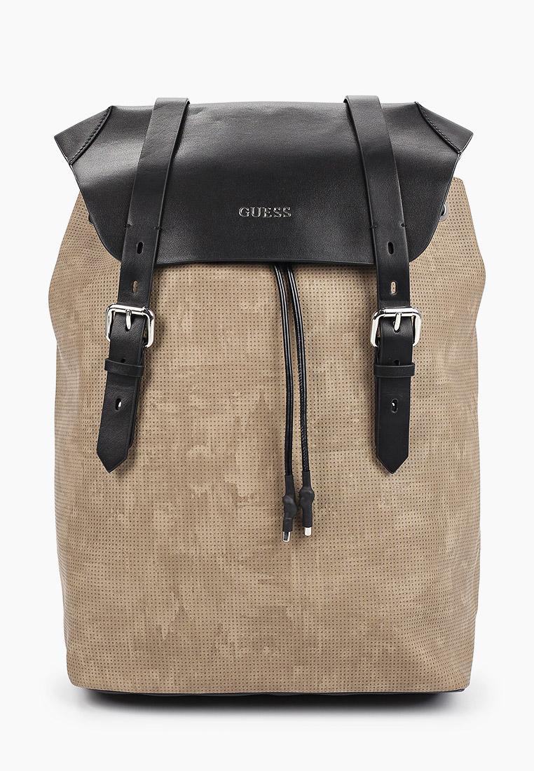 Городской рюкзак Guess (Гесс) HMDNNA P0210