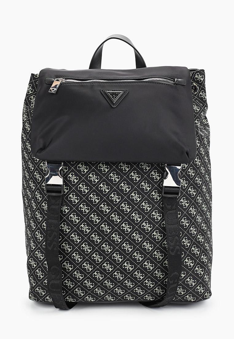 Городской рюкзак Guess (Гесс) HMSALN P0205