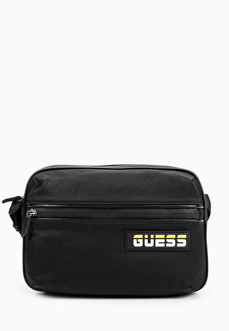 Сумка Guess (Гесс) HM6874 PL201