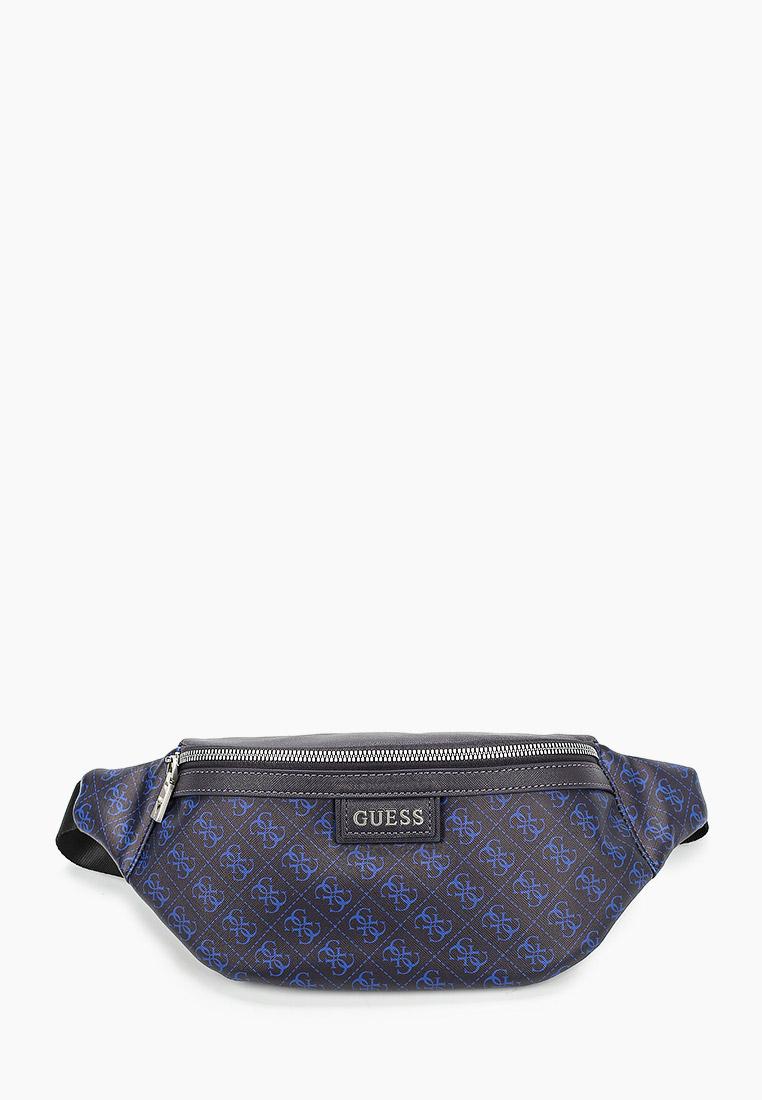 Поясная сумка Guess (Гесс) HMDANL P0330