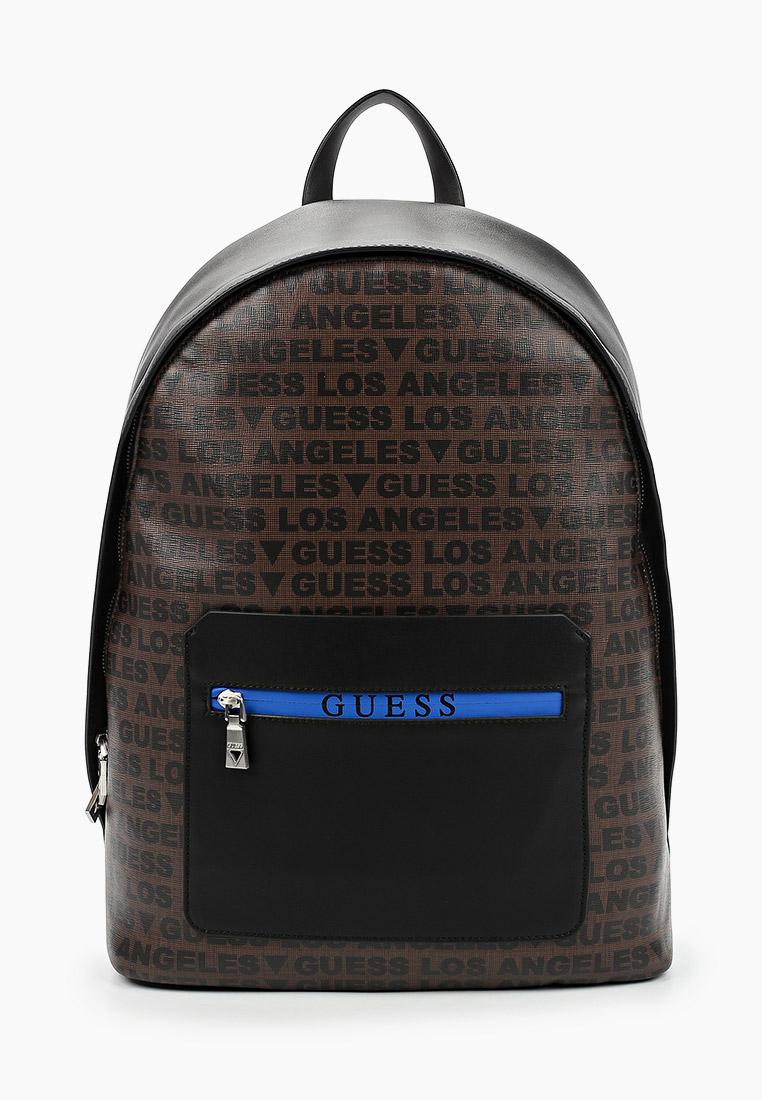 Городской рюкзак Guess (Гесс) HMDNLA P0305
