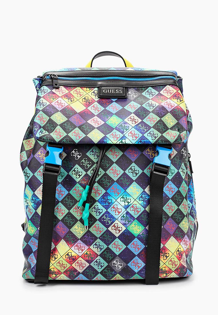 Городской рюкзак Guess (Гесс) HMSLSP P0305