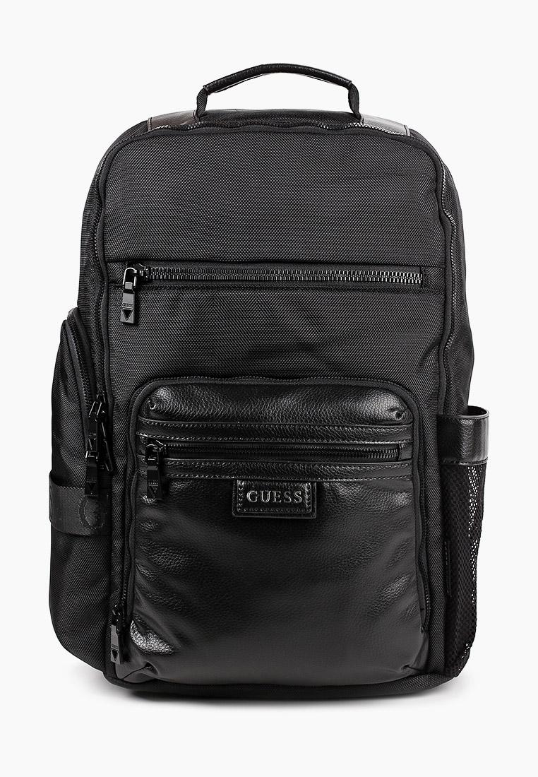 Городской рюкзак Guess (Гесс) HMMASS P0409