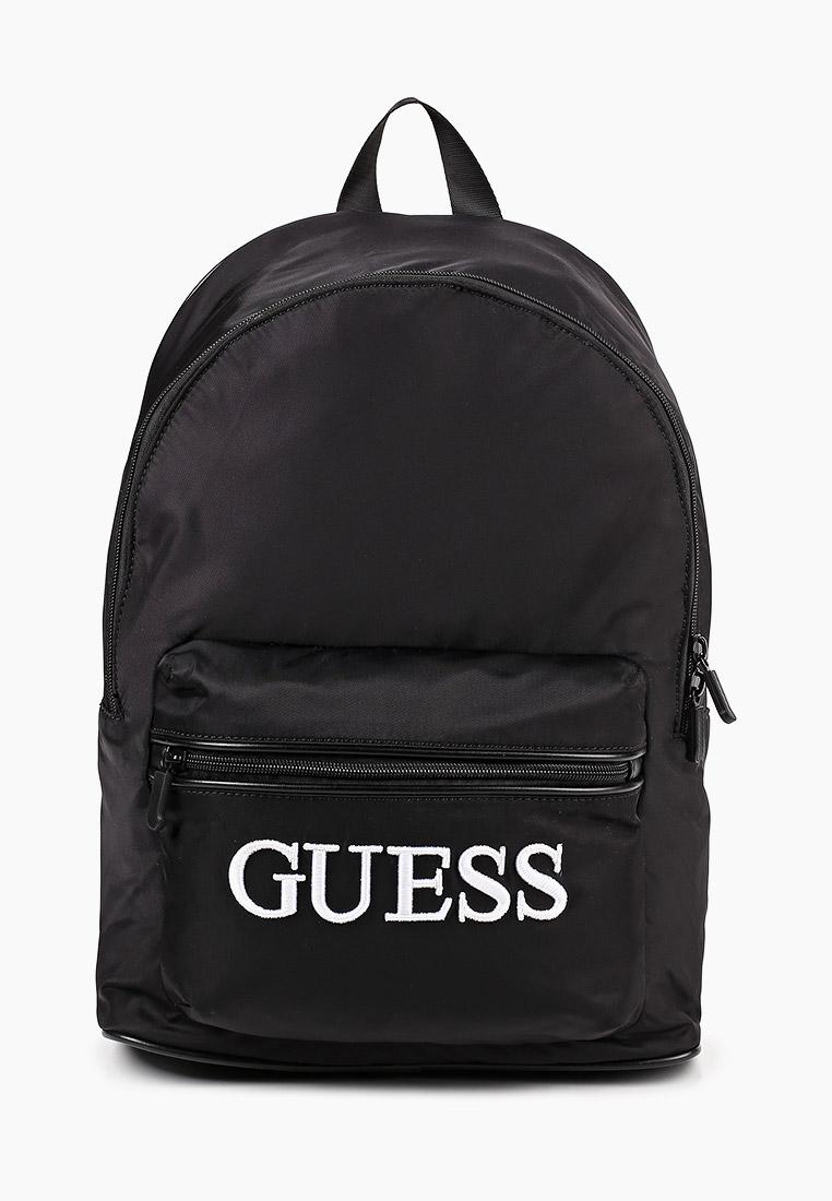 Городской рюкзак Guess (Гесс) HMQUAR P0405