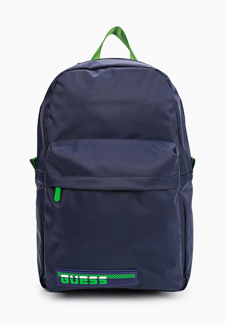Городской рюкзак Guess (Гесс) HMELPA P1105