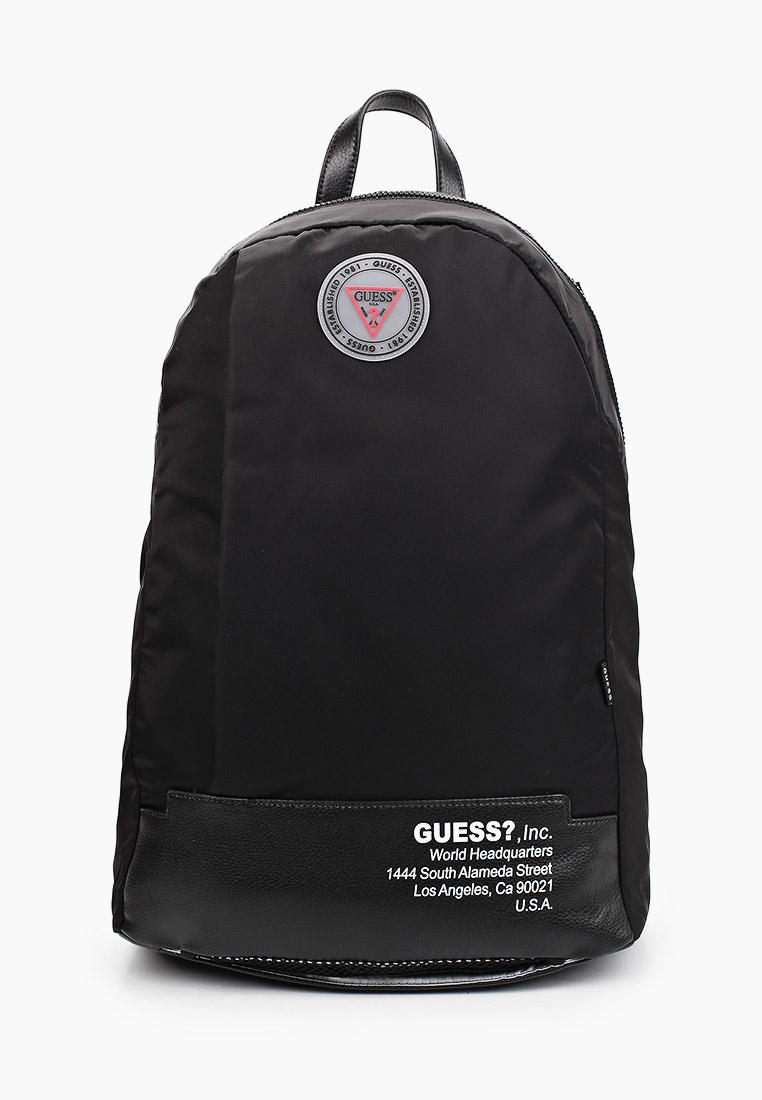 Городской рюкзак Guess (Гесс) HMMSM1 P1105