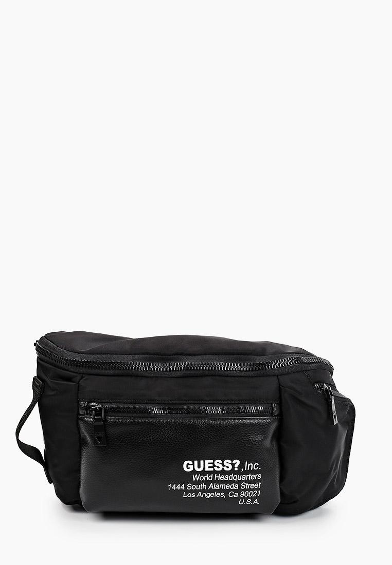 Городской рюкзак Guess (Гесс) HMMSM1 P1130