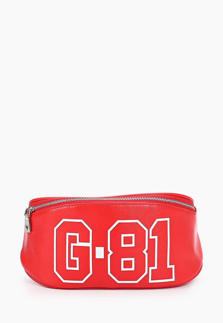 Поясная сумка Guess (Гесс) HMQUCO P1230
