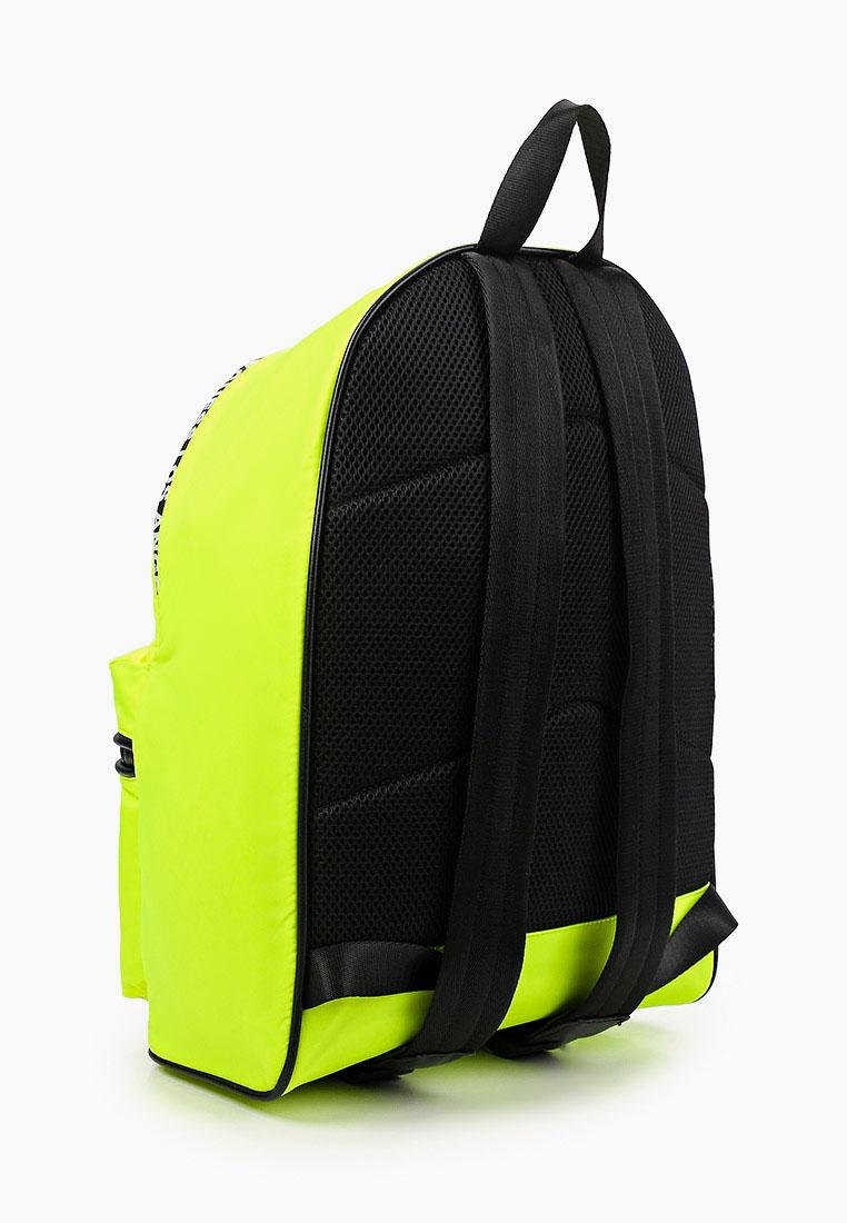 Городской рюкзак Guess (Гесс) HMQUSP P1205: изображение 2