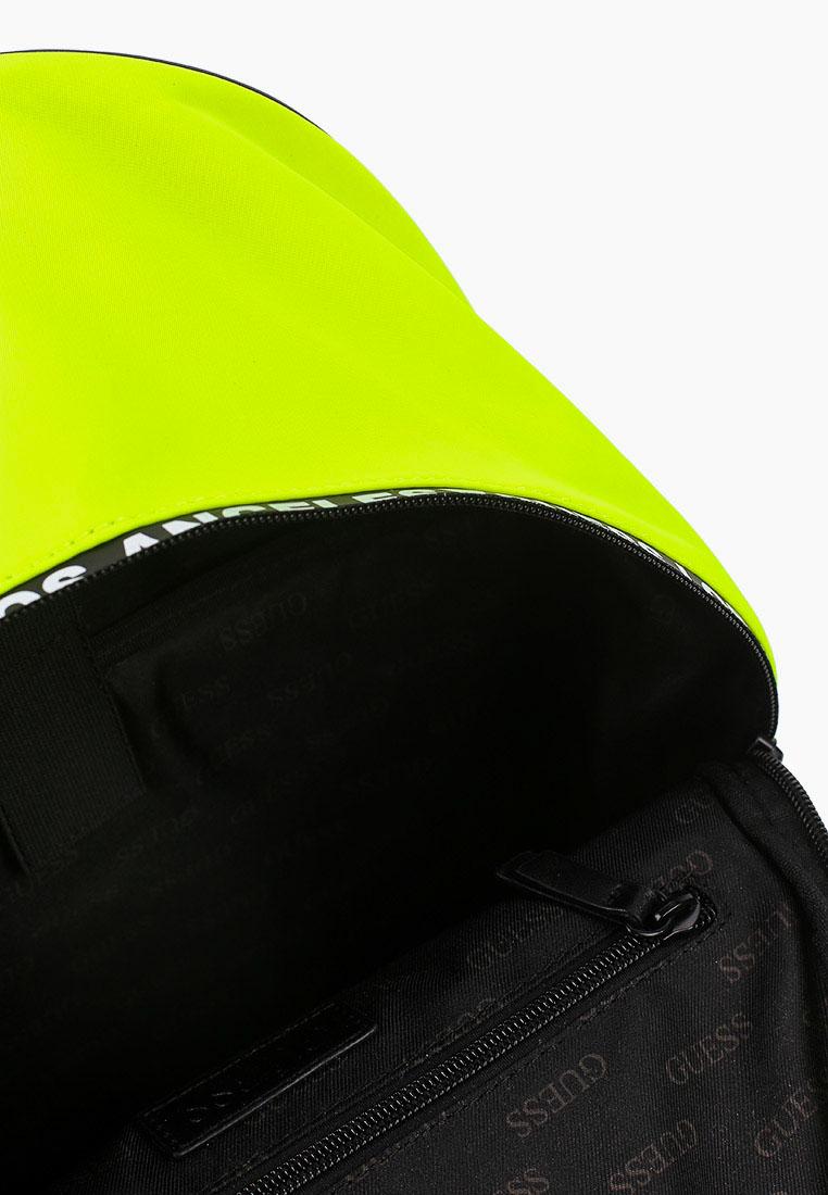 Городской рюкзак Guess (Гесс) HMQUSP P1205: изображение 3