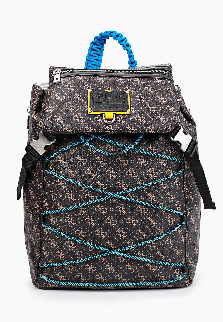 Городской рюкзак Guess (Гесс) HMSA4G P1205