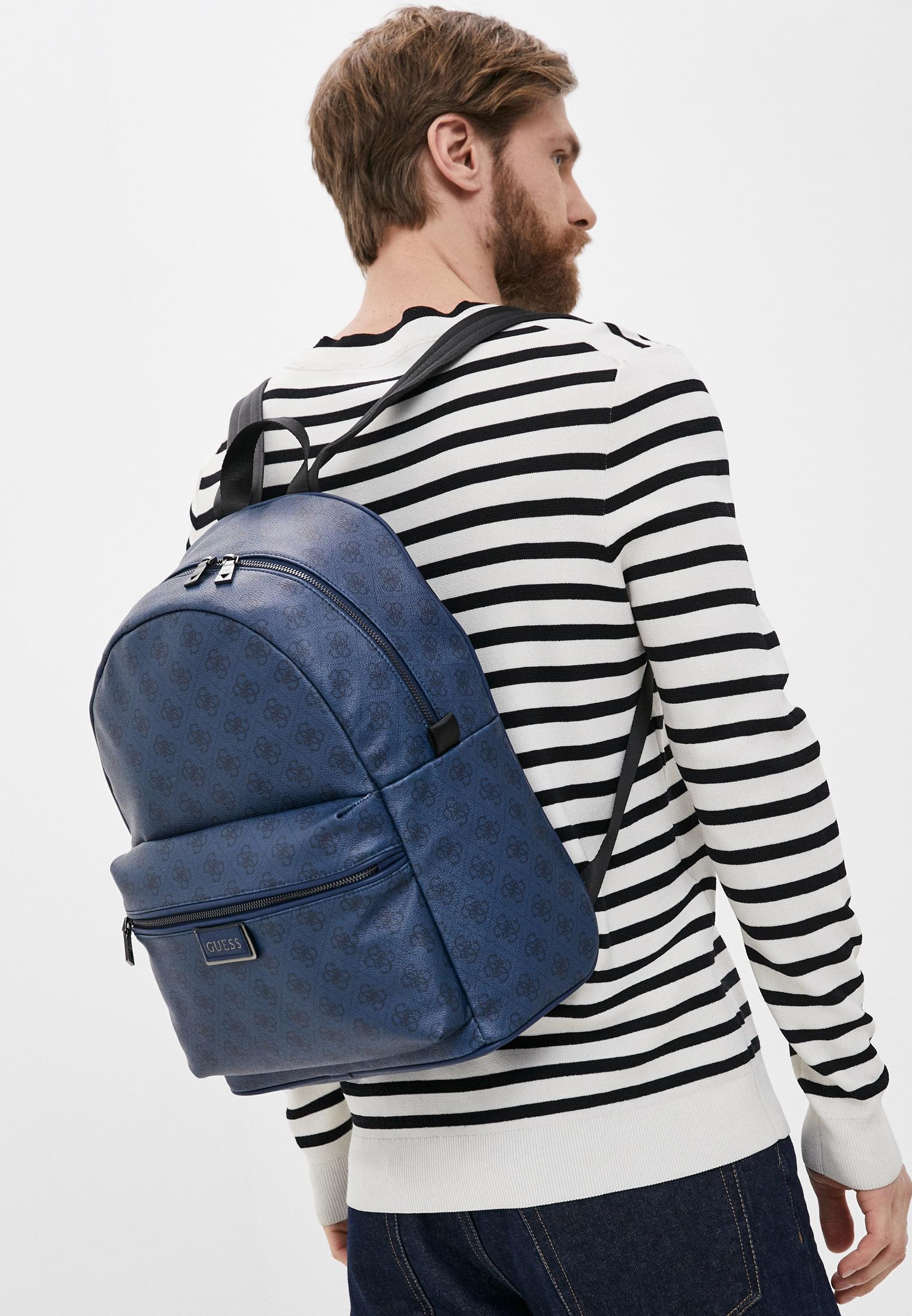 Городской рюкзак Guess (Гесс) HMVEZL P1210