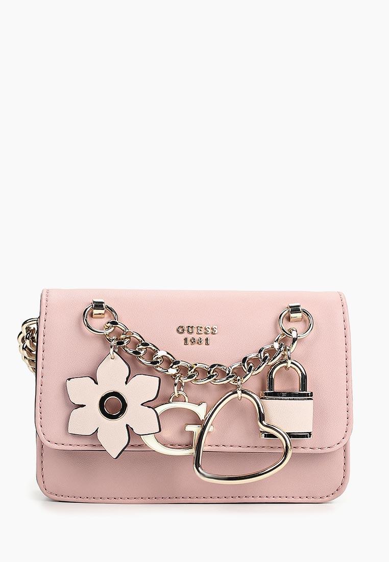 87e3530650db Женские сумки Guess - купить брендовую сумку Гесс в интернет магазине