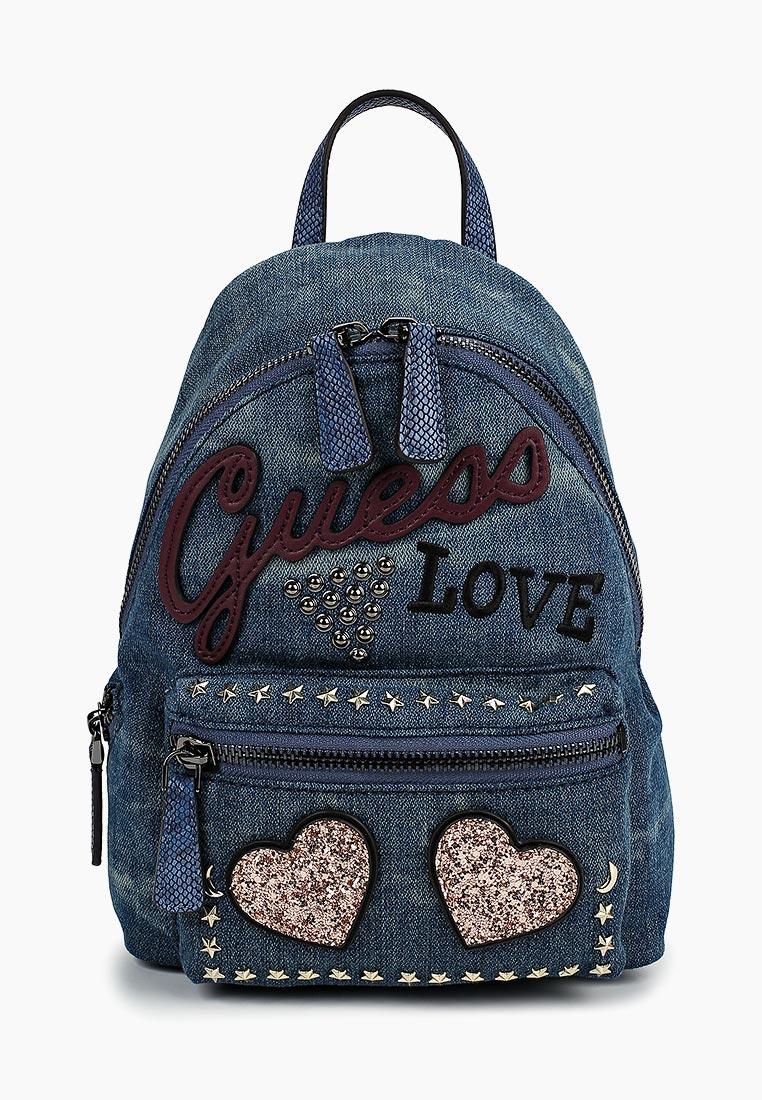Городской рюкзак Guess (Гесс) HWED71 09310