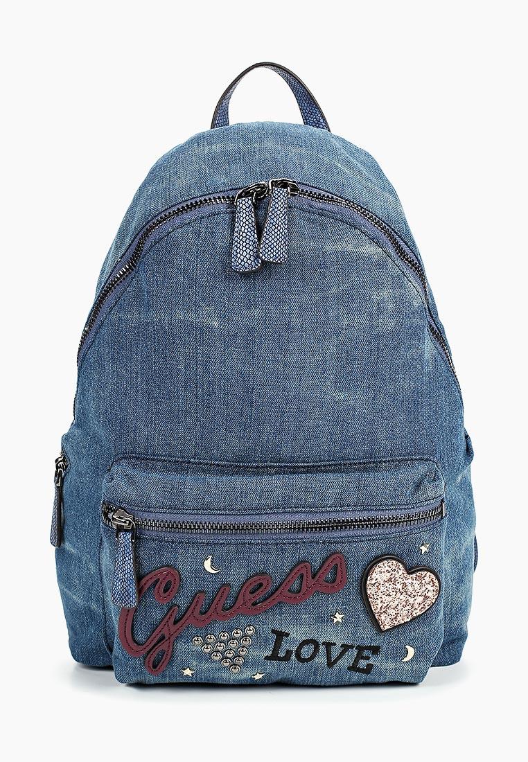 Городской рюкзак Guess (Гесс) HWED71 09320