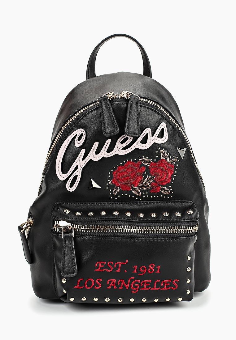 Городской рюкзак Guess (Гесс) HWEF71 09310