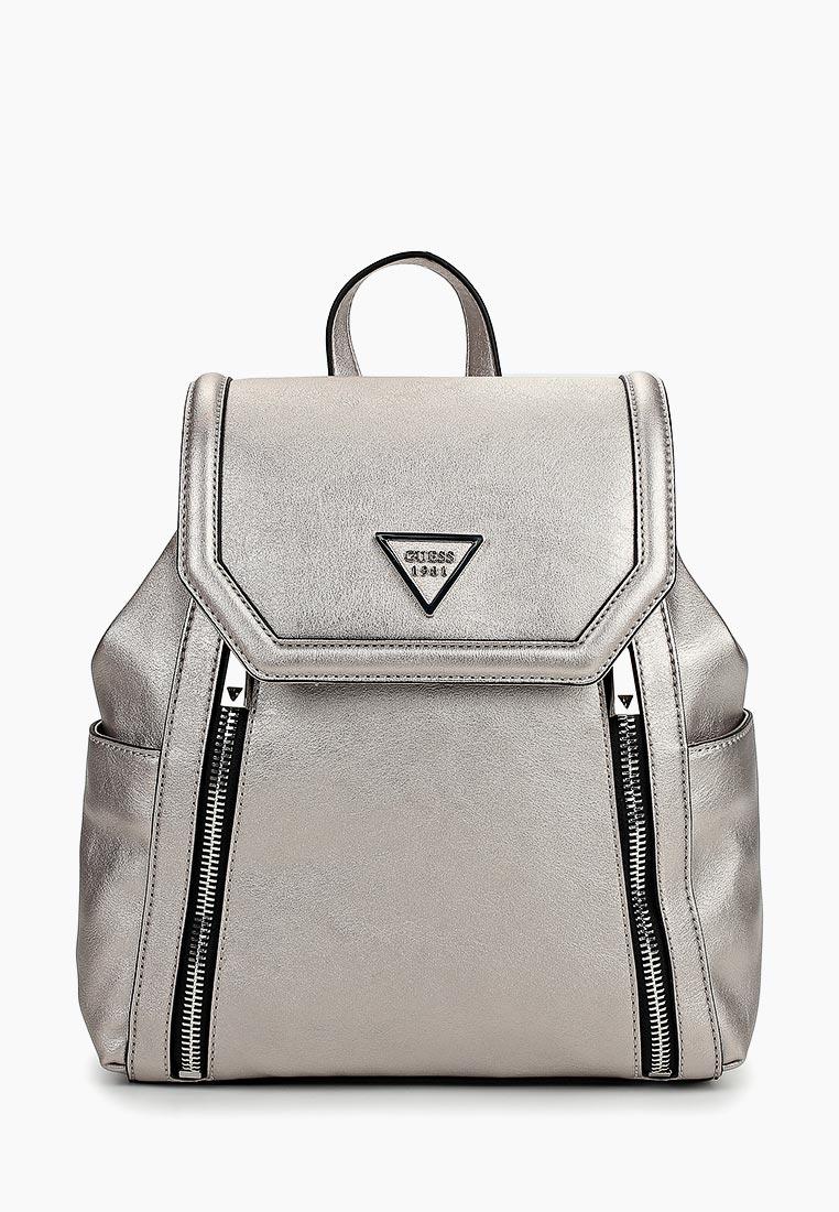 Городской рюкзак Guess (Гесс) HWVQ71 09320