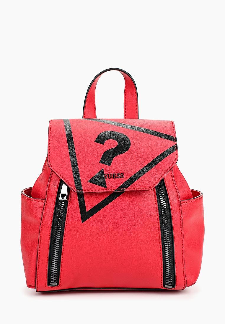 Городской рюкзак Guess (Гесс) HWVT71 09310