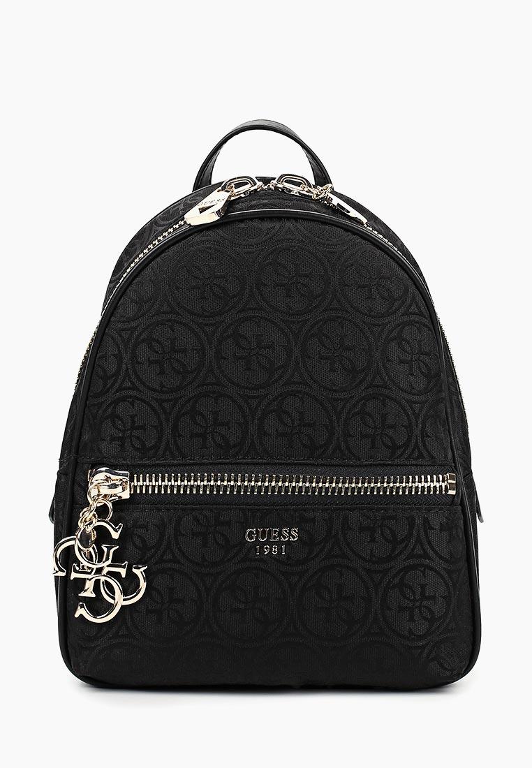 Городской рюкзак Guess (Гесс) HWJQ71 84320