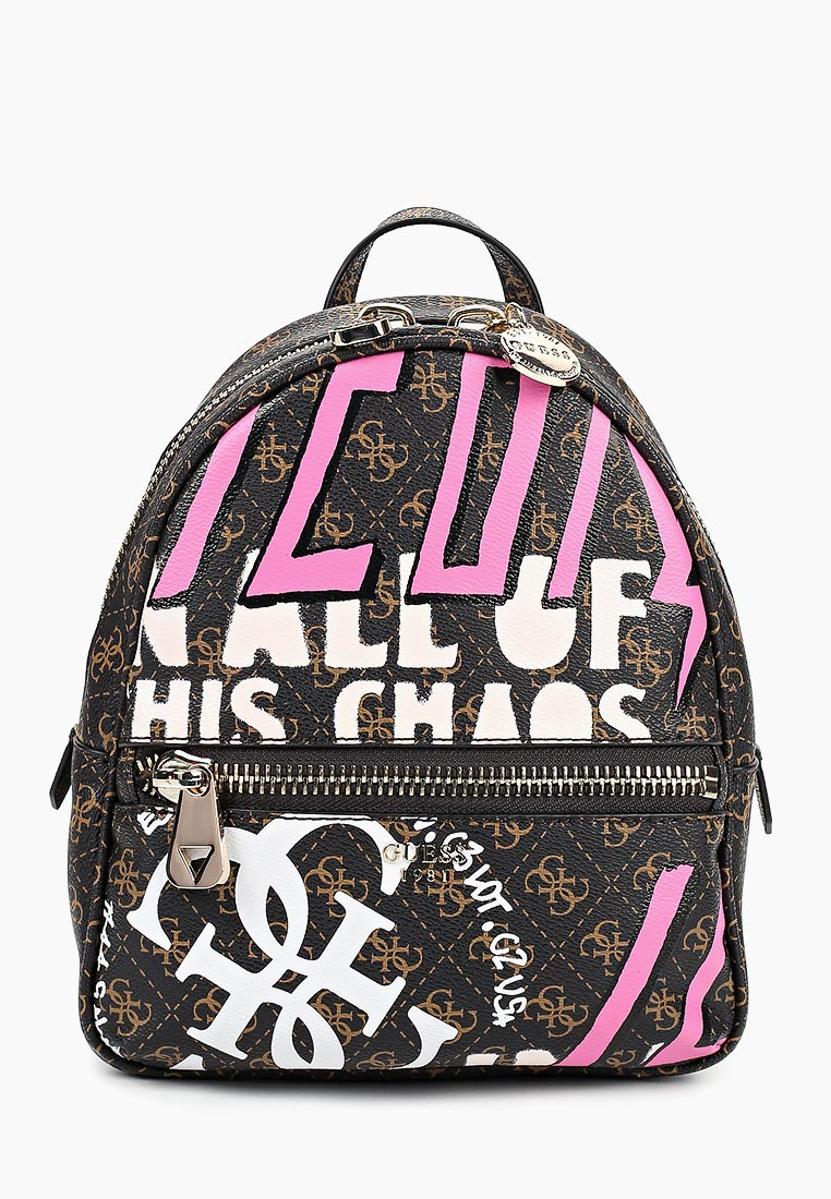 Городской рюкзак Guess (Гесс) HWQG71 84320