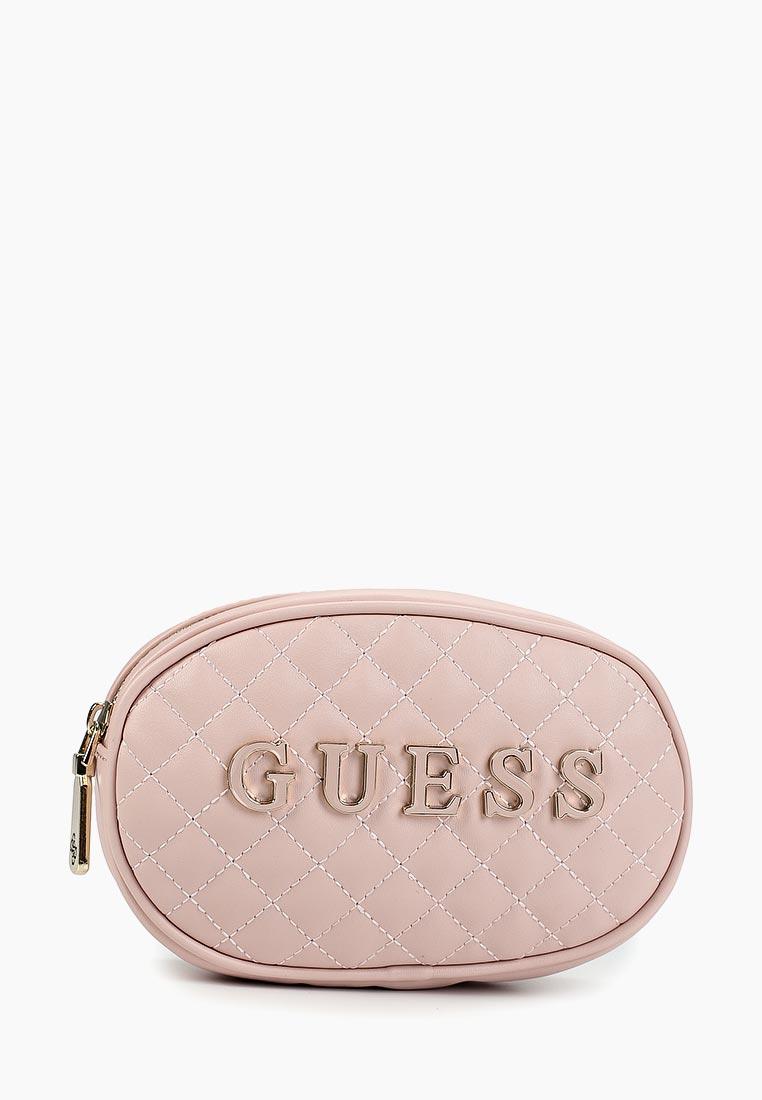 Поясная сумка Guess (Гесс) HWVG74 08800